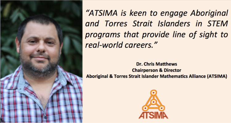 ATSIMA Joins Day of STEM Initiative