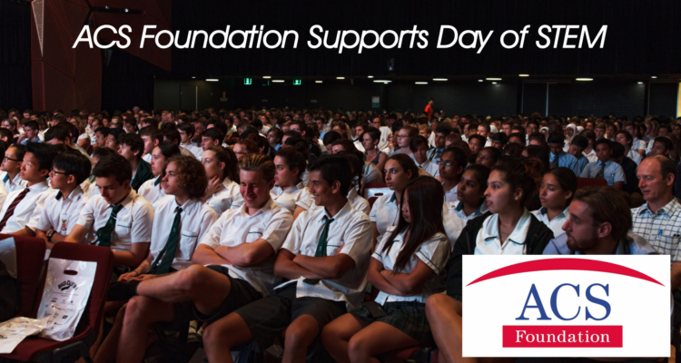 ACS Foundation Supports Day of STEM