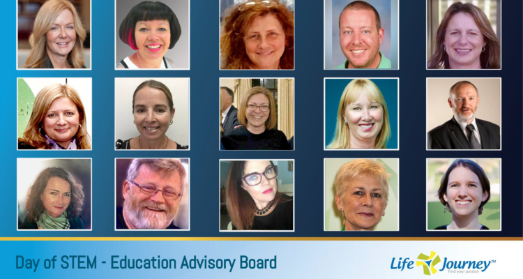 Announcing the Day of STEM – Education Advisory Board