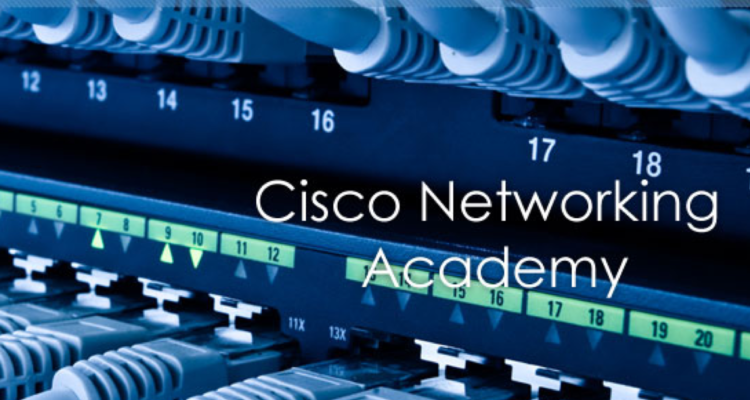 Take STEM Career Exploration Further with Cisco Networking Academy