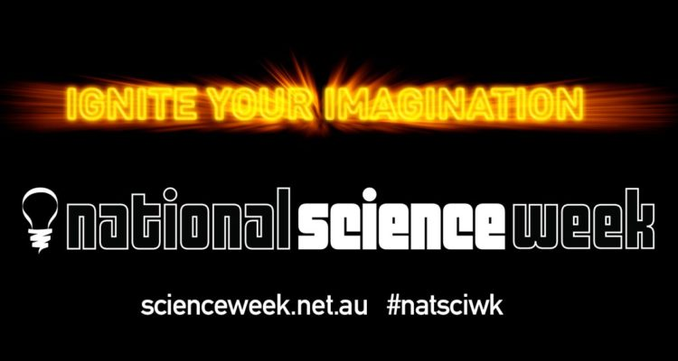 Run a Day of STEM for National Science Week