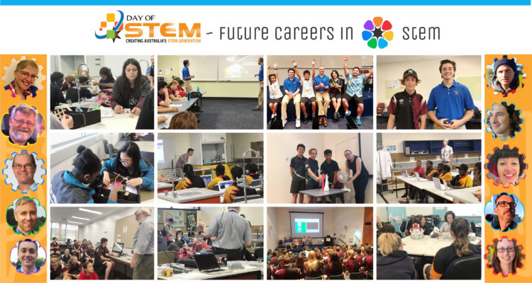Day of STEM is Full System Go in the Northern Territory